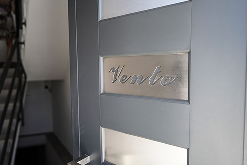 "Apartment ""Vento"" (Wind) Holiday home San Foca"